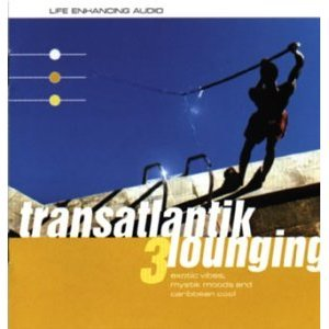 TRANSATLANTIK LOUNGING 3 (CD)