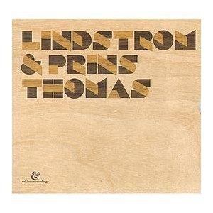 LINDSTROM (CD)