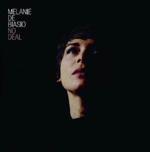 MELANIE DE BIASIO - NO DEAL -D.P. (CD)
