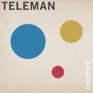 TELEMAN - BREAKFAST -D.P. (CD)