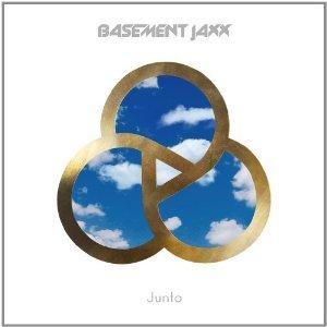 BASEMENT JAXX - JUNTO (CD)