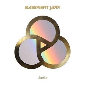 BASEMENT JAXX - JUNTO -(SPEC.EDT.) (CD)