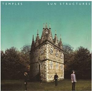 TEMPLES -D.P. (CD)