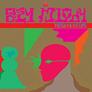 FLAMING LIPS - OZY MLODY (CD)
