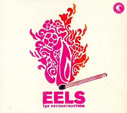 EELS - THE DECONSTRUCTION (CD)