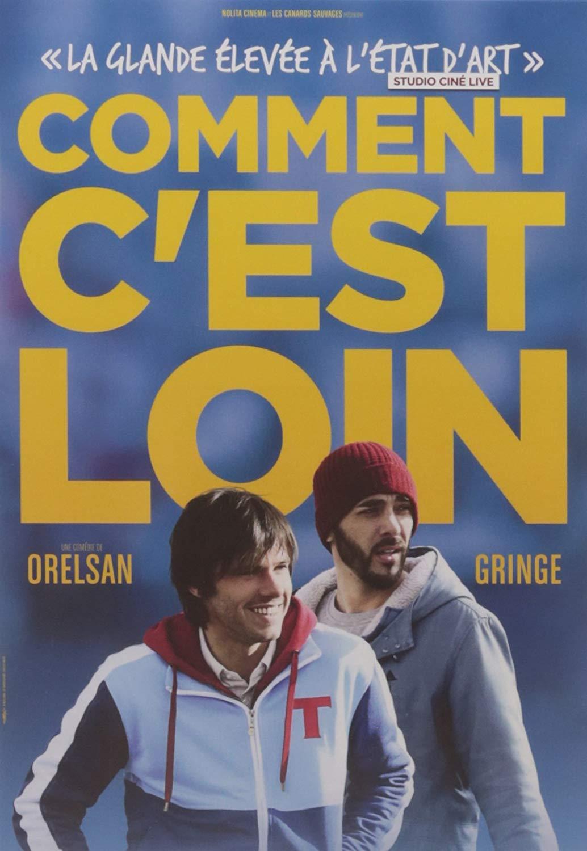 COMMENT C'EST LOIN [EDIZIONE: BELGIO] (DVD)