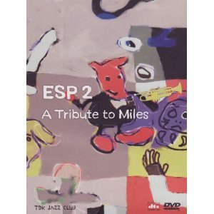 ESP 2 - A TRIBUTE TO MILES (2000) (DVD)