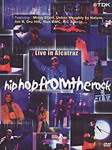 HIPHOP FROM THE ROCK (DVD)