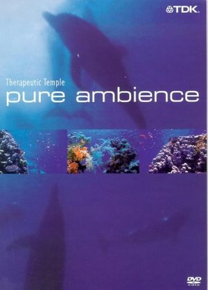 PURE AMBIENCE (DVD)