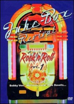 JUKE BOX ROCK'N ROLL 01 DVD (DVD)