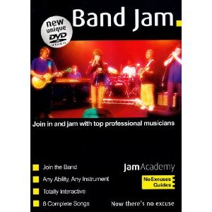 BAND JAM (DVD)