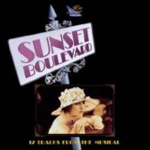 SUNSET BOULEVARD (CD)