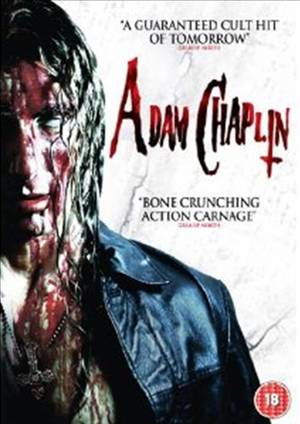 ADAM CHAPLIN (IMPORT) (DVD)