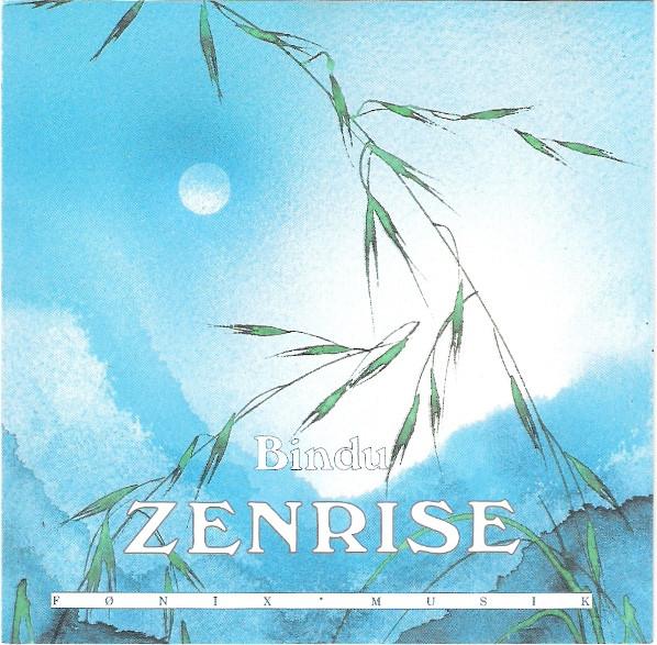 BINDU - ZENRISE (CD)