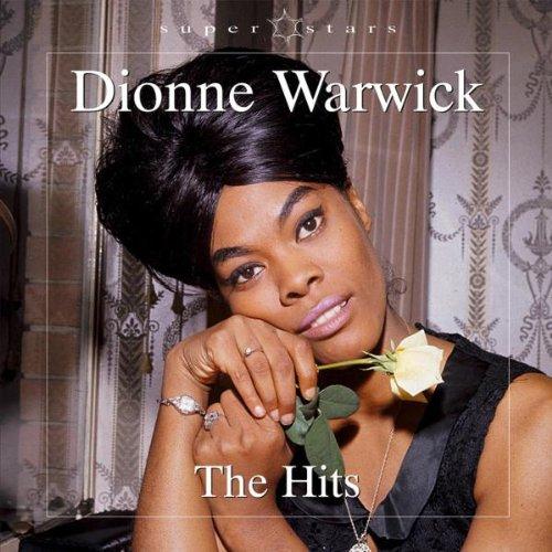 DIONNE WARWICK - THE HITS (CD)