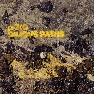 MU-ZIQ - BILIOUS PATHS (CD)