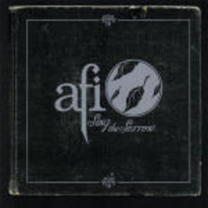 AFI - SING THE SORROW (CD)