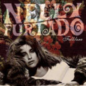 NELLY FURTADO - FOLKLORE (CD)