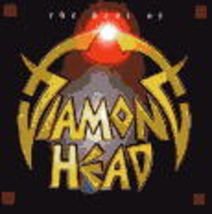 DIAMOND HEAD - THE BEST OF (CD)
