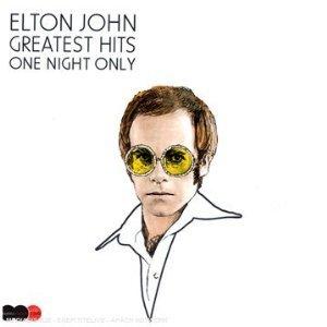 ELTON JOHN - GREATEST HITS -2CD+DVD (CD)