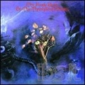 MOODY BLUES - ON THE THRESHOLD OF A DREAM (CD)