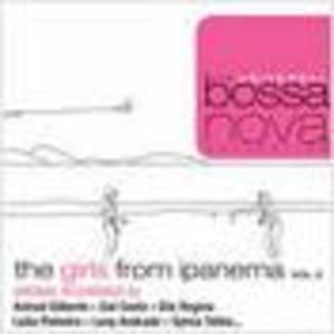 THE GIRLS FROM IPANEMAVOL.2 (CD)