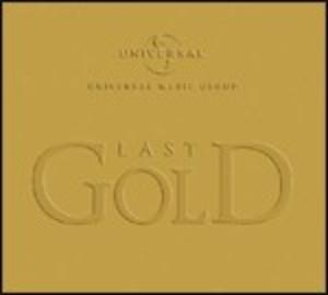 JAMES LAST GOLD 3CD (CD)