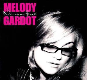 MELODY GARDOT - WORRISOME HEART -(SLIDEPACK) (CD)