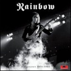 RAINBOW - ANTHOLOGY 1975-1984 -2CD (CD)