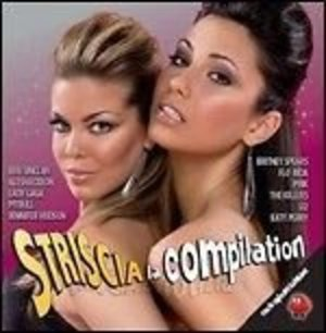 STRISCIA LA COMPILATION 2009 (CD)