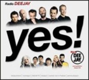 RADIO DEEJAY YES! 2CD (CD)