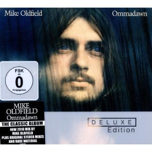 MIKE OLDFIELD - OMMADAWN (DELUXE EDT.) [CD+DVD] (CD)