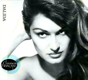 DALIDA - CHANSON FRANCAISE IMPORT (CD)