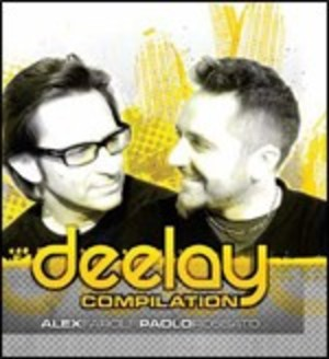 DEELAY COMPILATION -ALEX FAROLFI -PAOLO ROSSATO (CD)