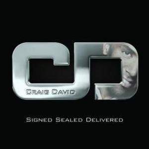 CRAIG DAVID - SIGNED SEALED DELIVERED -(SLIDEPACK) (CD)