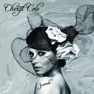 CHERYL COLE - 3 WORDS -(SLIDEPACK) (CD)