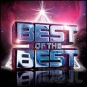 BEST OF THE BEST -2CD (CD)