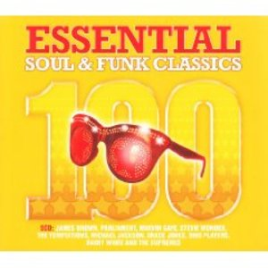 100 ESSENTIAL FUNK & SOUL -5CD (CD)