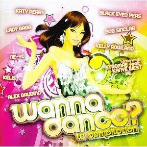 WANA DANCE (CD)