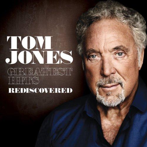 TOM JONES - GREATEST HITS REDISCOVERED -2CD (CD)