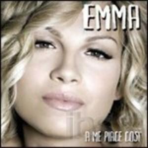 EMMA - A ME PIACE COSI' -CD+T-SHIRT M (CD)