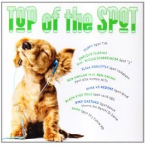 TOP OF THE SPOT 2011 (CD)