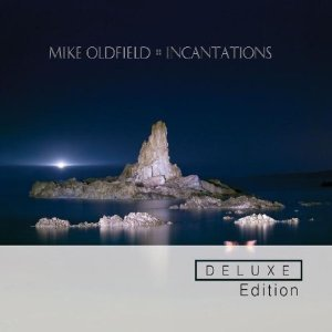 MIKE OLDFIELD - INCANTATIONS -CD+DVD (CD)