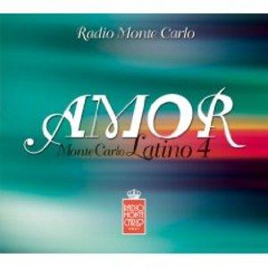 AMOR MONTE CARLO LATINO 4 (CD)
