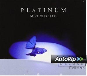 MIKE OLDFIELD - PLATINUM (CD)