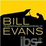 BILL EVANS - THE COMPLETE VILLAGE VANGUARD RECORDINGS, 1961 -3CD
