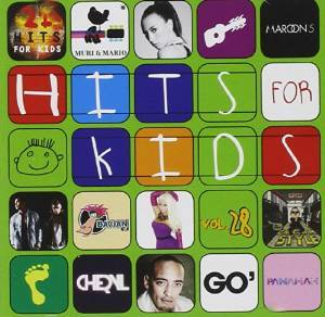 HITS FOR KIDS VOL.28 (CD)
