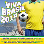 VIVA BRASIL 2014 (CD)