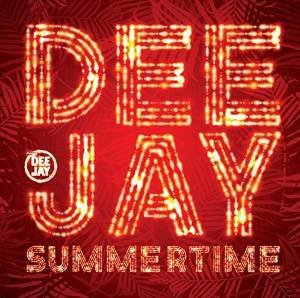 DEEJAY SUMMERTIME (CD)