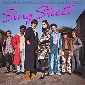 SING STREET (CD)